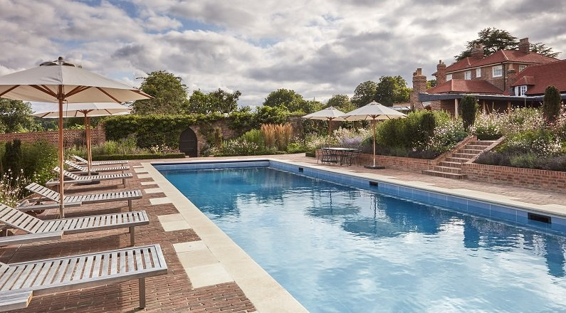 Kiwi Building - Swimming Pools & Landscaping