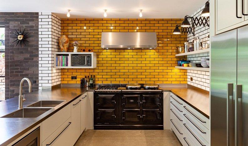 Kiwi Building - Luxurious London living