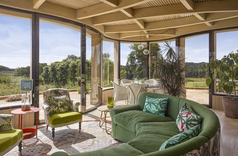 Kiwi Building - Beautiful Country Houses